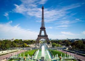 در سال 2017 صنعت گردشگری در جهان چگونه بود