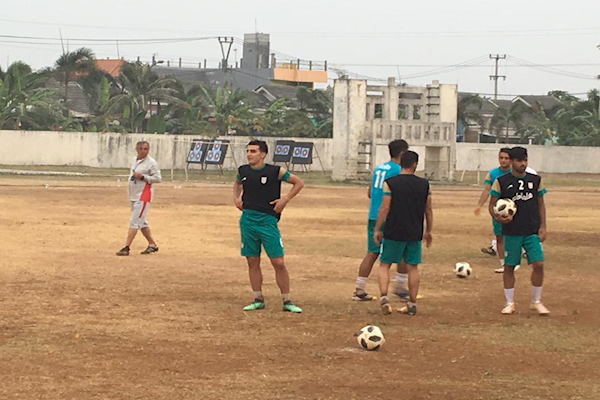 نتایج بازی تیم فوتبال امید ایران و عربستان