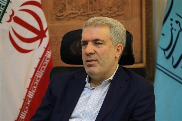 رئیس سازمان میراث فرهنگی به استان فارس سفر می نماید