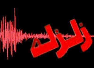 زلزله 3.4 ریشتری بروجرد را لرزاند