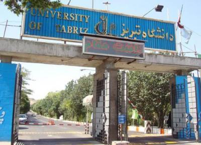 استاد دانشگاه تبریز شیمیدان برجسته کشور انتخاب شد
