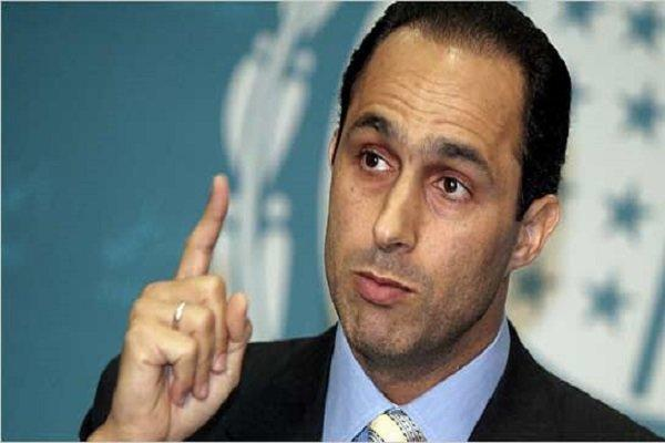 جمال مبارک به عرصه سیاسی مصر باز می شود!