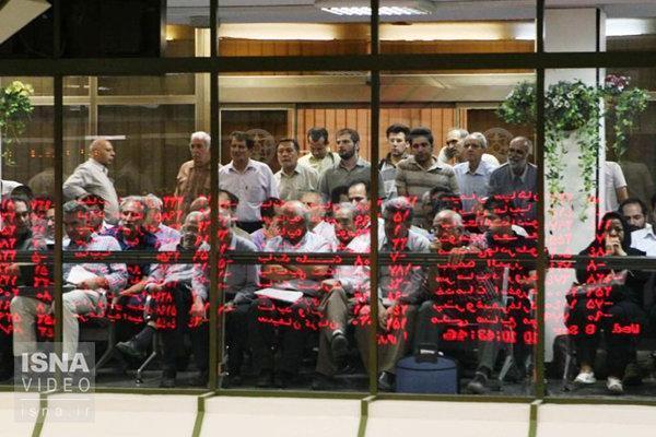 کاهش 760 واحدی شاخص صنعت در بورس تهران