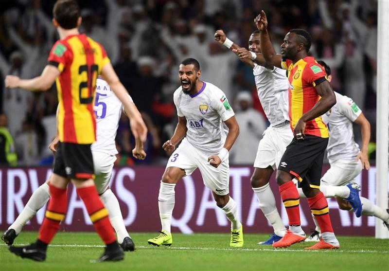 جام جهانی باشگاه ها 2018، العین با پیروزی رقیب ریورپلاته در نیمه نهایی شد