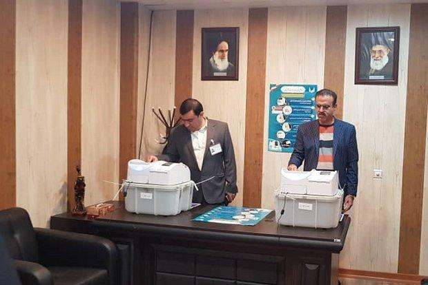 اعضای شورای نظام دامپزشکی استان بوشهر انتخاب شدند