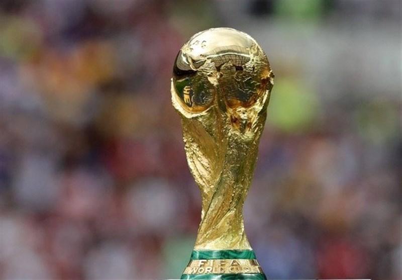 کویت رسما برای مشارکت در میزبانی از جام جهانی 2022 اعلام آمادگی کرد