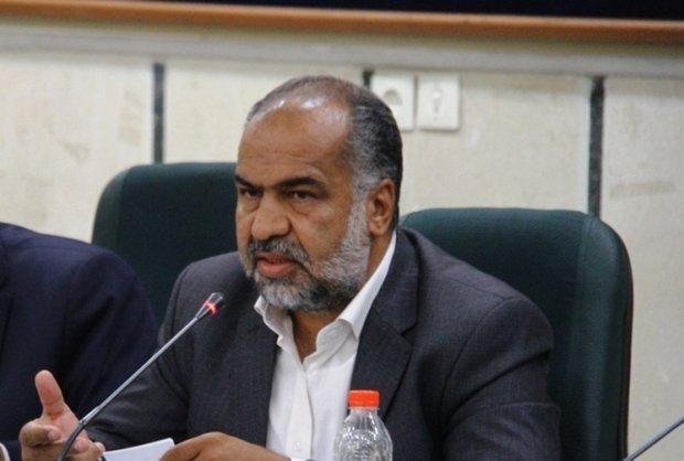 مسئولان یزد برای برطرف مسائل تنها به بودجه دولتی دلخوش نباشند