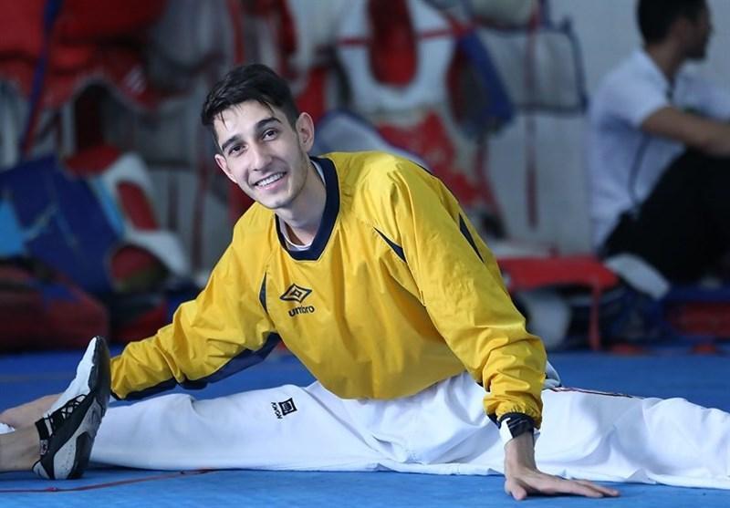 عاشورزاده: پس از ریو چالش های من شروع شد، در کلکسیون افتخاراتم جای مدال المپیک خالی است