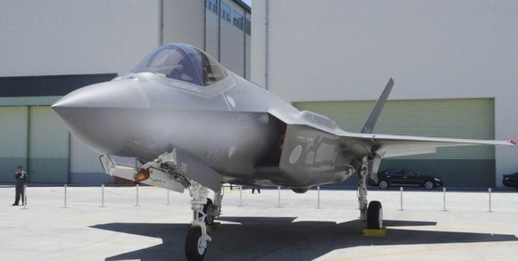لندن: وضعیت جنگنده های اف-35 خود را بررسی می کنیم