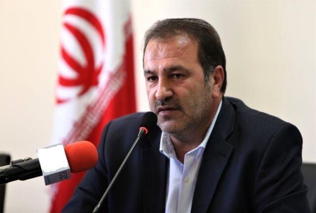 بازدید استاندار فارس از خبرنگاران