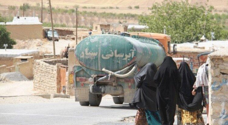 روستاهای یزد همچنان در معرض کم آبی