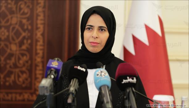 قطر خواستار مصاحبه میان ایران و کشور های منطقه شد