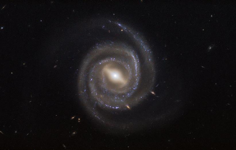 اخترشناسان برای یافتن سیاهچاله ها به کمک شما نیازمندند!