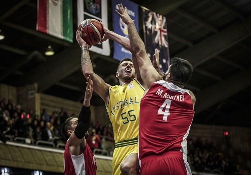 دومین پیروزی تیم ملی بسکتبال ایران در اردوی پرتغال