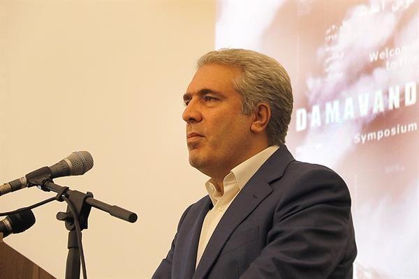 دماوند نشان بزرگی و استقامت ملت ایران است، روابط ایران و اتریش در سطح بسیار خوبی است