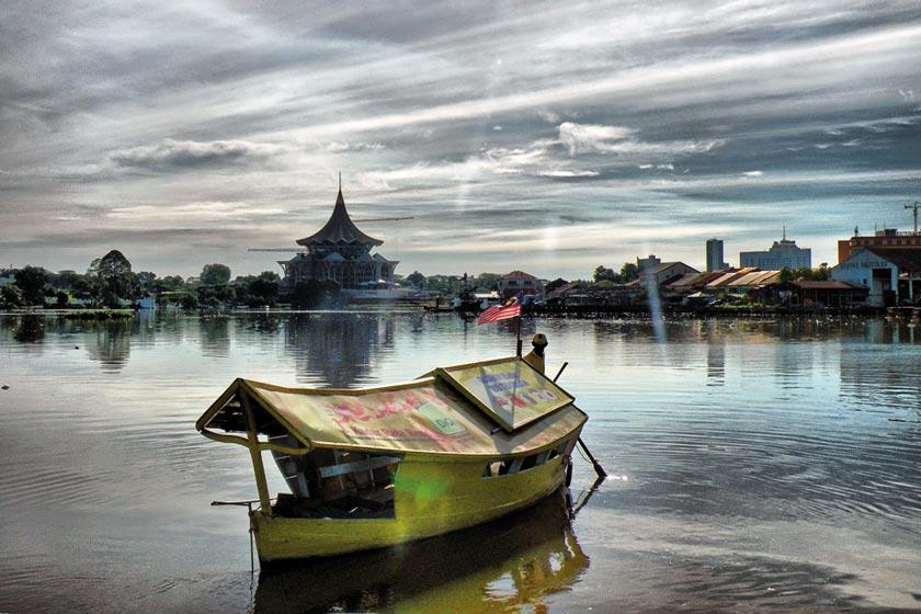 کوچینگ؛ نگین شرق آسیا (قسمت اول)