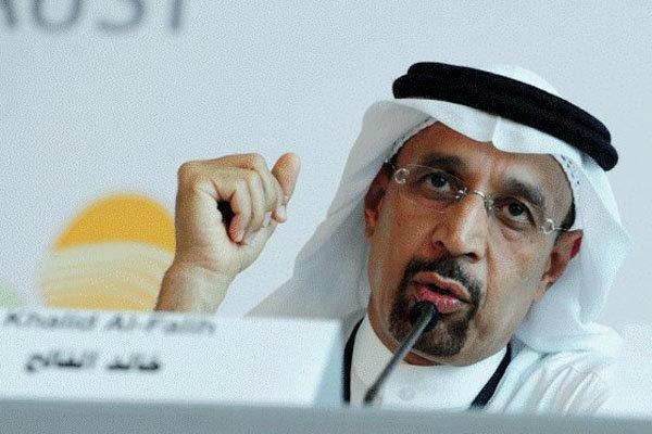 وزیر انرژی عربستان: حمله به الشیبه خساراتی به دنبال داشته است