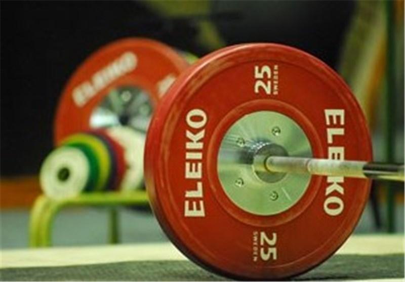 بازگشت طلایی میرزایی از مسابقات وزنه برداری مالزی