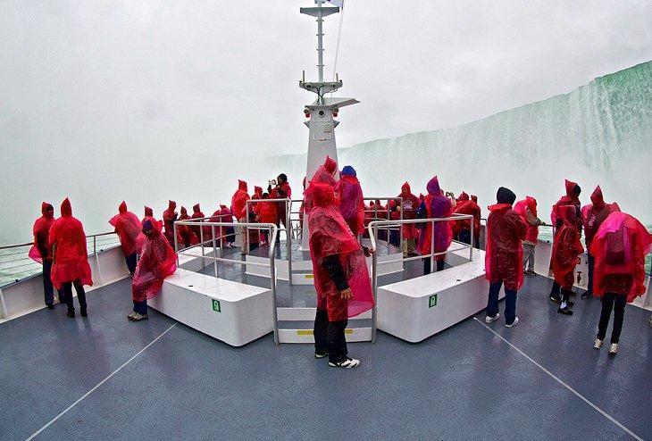 سفرهای دریایی Hornblower نیاگارا کانادا
