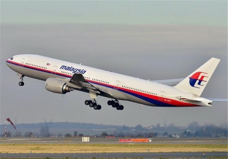 افشای جزییات تازه از هواپیمای ناپدید شده مالزی