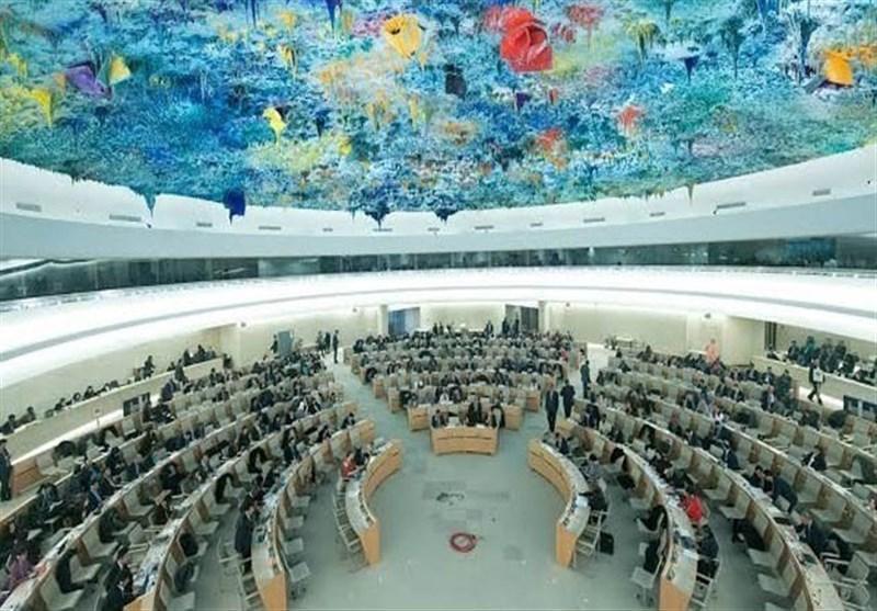 نمایندگان 50 کشور دنیا خواهان لغو فوری حبس خانگی مردم کشمیر توسط هند شدند