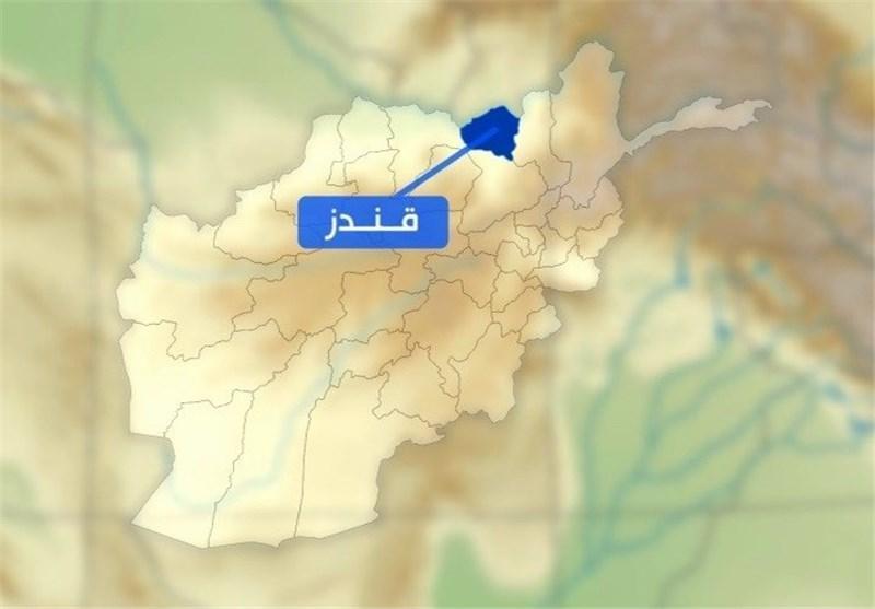 حمله طالبان به مرکز قندوز در شمال افغانستان؛ درگیری ادامه دارد