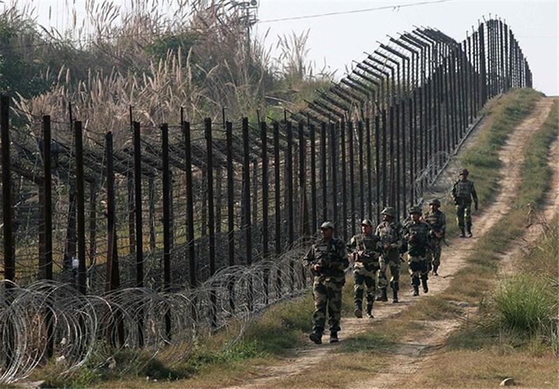 10 کشته در تبادل آتش ارتش های هند و پاکستان