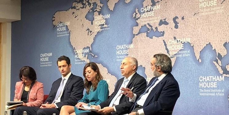 دیپلمات آمریکایی: می خواهیم عراق و ایران رابطه نرمال داشته باشند