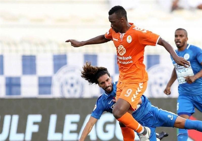 گزارش البیان از دعوت تیام به تیم ملی سنگال