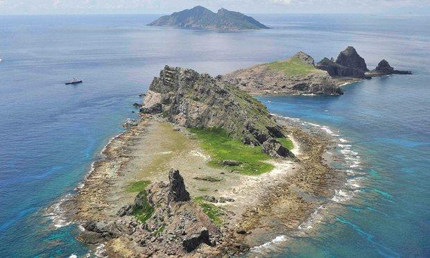تاکید آمریکا به کشورهای منطقه برای پذیرش حکم صادره درباره دریای چین جنوبی