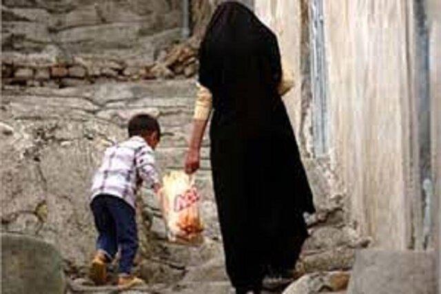 حمایت کمیته امداد خراسان شمالی از 38 هزار و 361 زن سرپرست خانوار