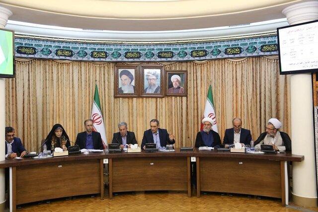 ایثارگران آذربایجان شرقی کارت هوشمند خدمات رسانی دریافت می کنند