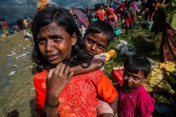 حوادث روهینگیا صنعت گردشگری میانمار را بحرانی نموده است