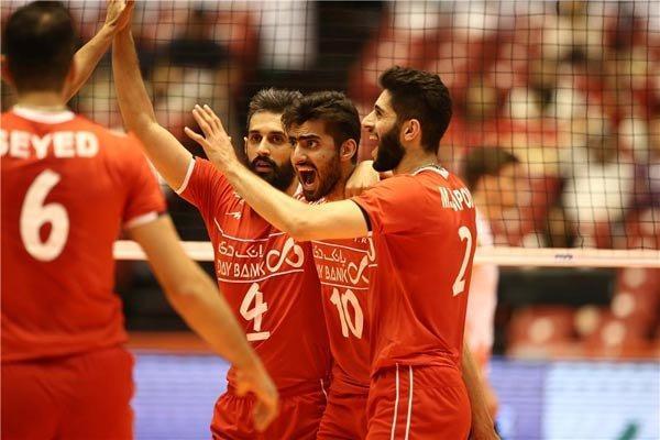 والیبال ایران در گروه زندگی المپیک ریو، غول ها در گروه مرگ