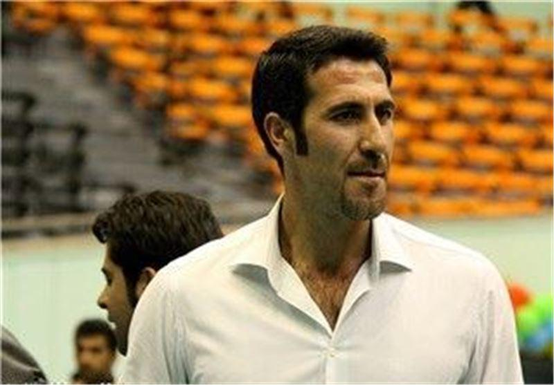 محمودی: مطمئنم در بازی دوم نتیجه بهتری می گیریم