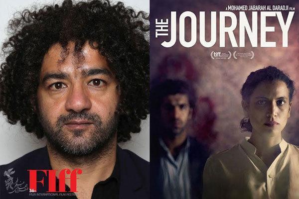 کارگردان عراقی با سفر به جشنواره جهانی فیلم فجر می آید