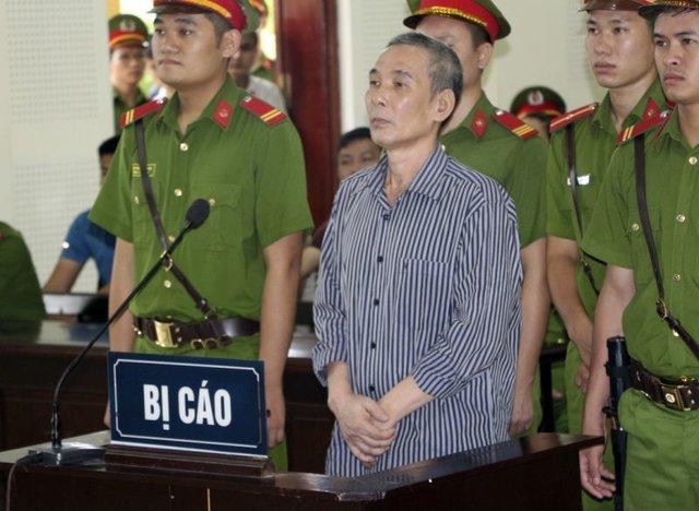 انتقاد آمریکا از ویتنام برای زندانی کردن فعالان صلح طلب