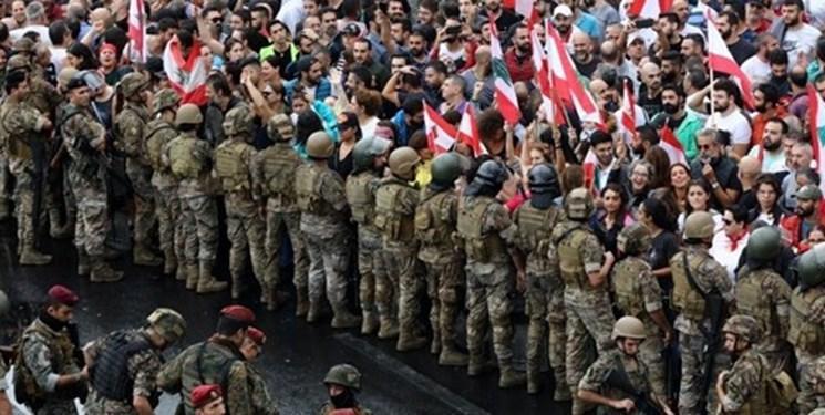 مجوز حمل سلاح در لبنان لغو شد
