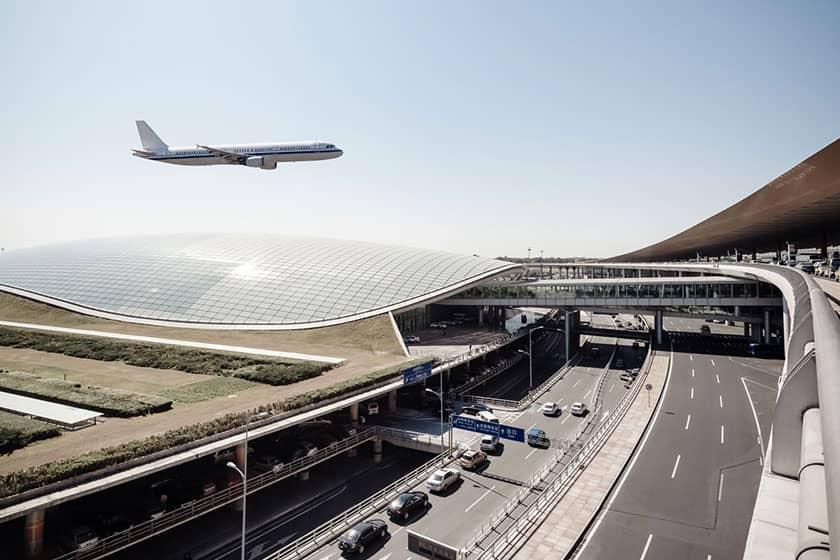 چرا چین در حال ساخت صدها فرودگاه جدید است؟