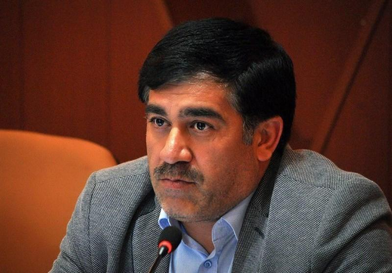 نامه اعتراضی مدیرکل ورزش و جوانان آذربایجان شرقی به تاج