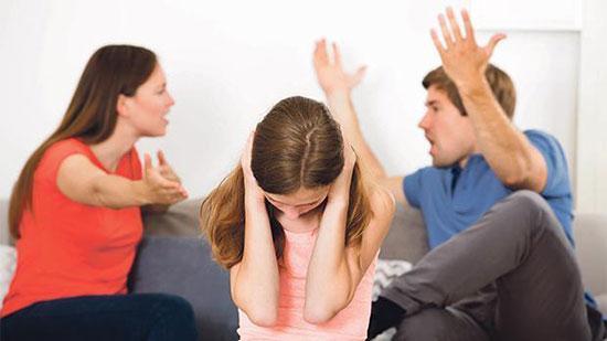 6 عادت کلامی خانواده های ناکارآمد