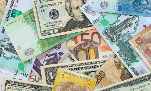 نرخ رسمی 8 ارز کاهش یافت، دلار ثابت ماند