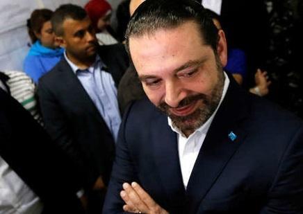 رایزنی ها برای تشکیل کابینه جدید لبنان، الحریری بیشترین شانس را دارد!