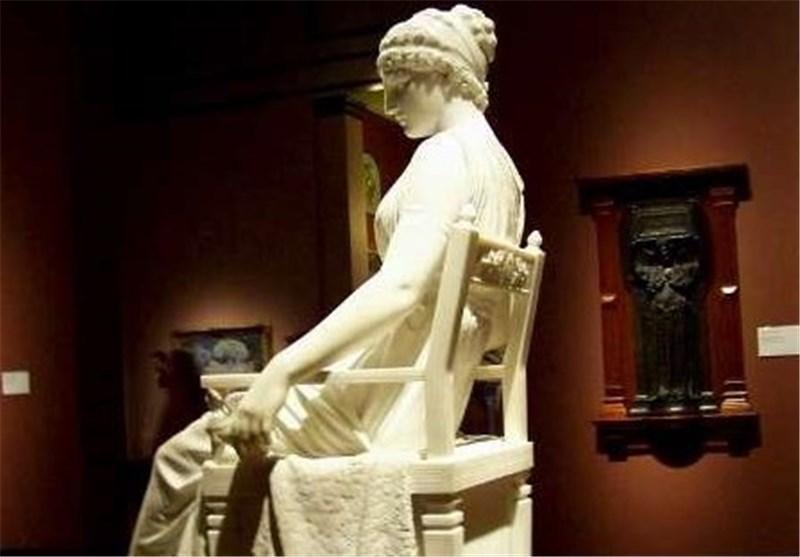 شروع بازسازی موزه ایران باستان ، خداحافظی پنه لوپه ها از ایران