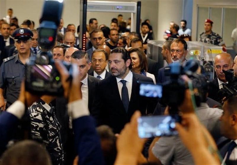 لبنان، حریری: غرب ما را فریب داد ، تأکید نبیه بری بر انجام اصلاحات سریع