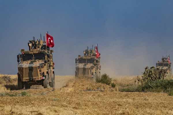 کشته شدن 3 عضو پ ک ک در شمال عراق به دست ارتش ترکیه