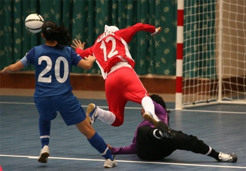 پیروزی تیم ملی فوتسال بانوان در دومین بازی محبت آمیز، شاگردان مظفر تایلند را هم شکست دادند