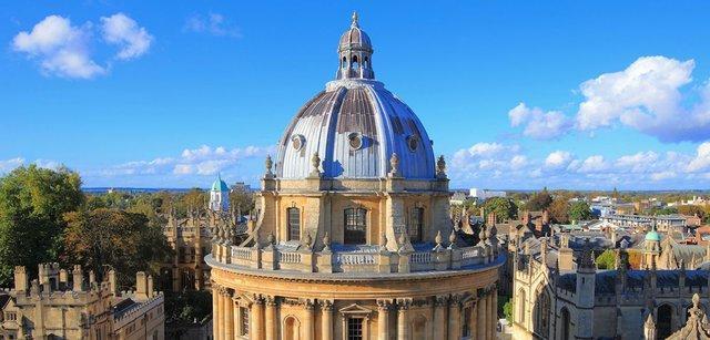 اعطای فلوشیپ آکادمی علوم پزشکی به 7 دانشمند آکسفورد