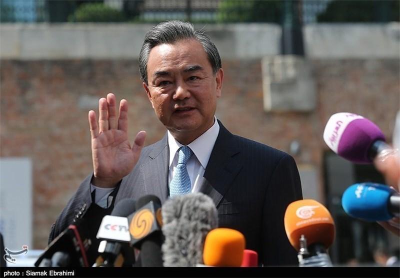 چین: مذاکرات هسته ای به نقطه تاریخی رسیده است