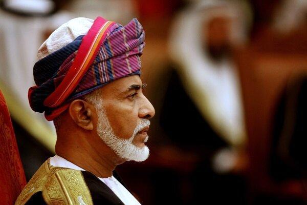 برگزاری تشییع سلطان قابوس در عمان